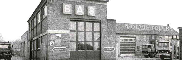 BAS Trucks has many years experience in doing international business and gained lots of knowledge